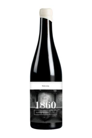 VINO TINTO SELECCION 1860 BODEGAS CANO